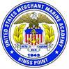 Merchant Marine Academy logo